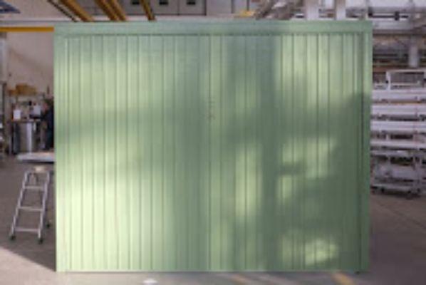 Basculante-Ballan-L.2950-H.2300
