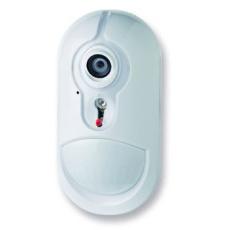 Rilevatore-Volumetrico-con-telecamera-integrata