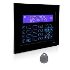 Tastiera-Touchscreen-con-lettore-di-prossimità