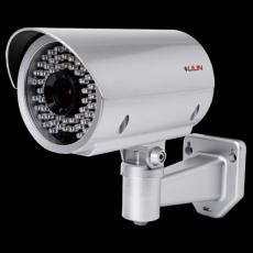 Telecamera-Bullet-IP-1080P-Varifocale-con-IR-D/N
